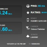 Telenor3GatMobile