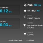 Ufone 2G