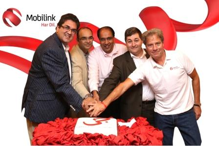 Mobilink3GGrowth