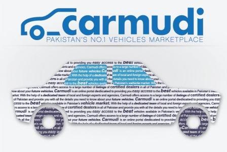 CarmudiCarOnline
