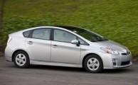 Toyota Prius-Carmudi
