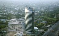 Development Activities Increasing in Lahore