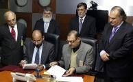 bahria_PTCL_MoU