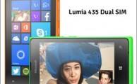 Lumia435
