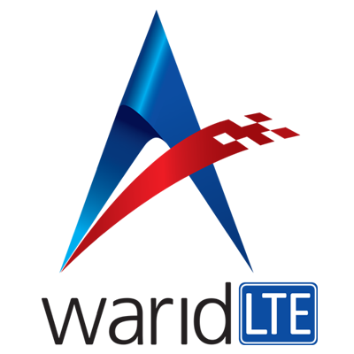 WaridLTE