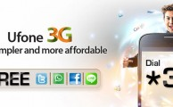 Ufone3G_Packages