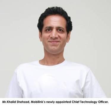 Khalid-Mobilink
