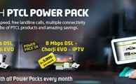 PTCL Power Pack