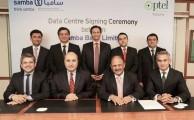 PTCL-Samba Bank