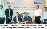 Mobilink-Samsung