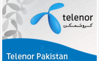Telenor - Karo Mumin