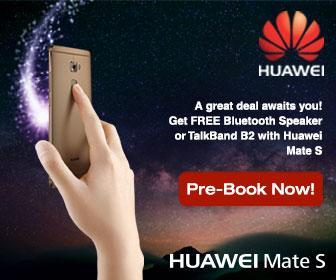 HuaweiMateS