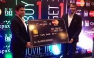 MasterCard-Cinepax