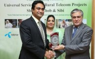 Telenor-USF-Award