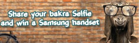 Warid-Bakra-Selfie