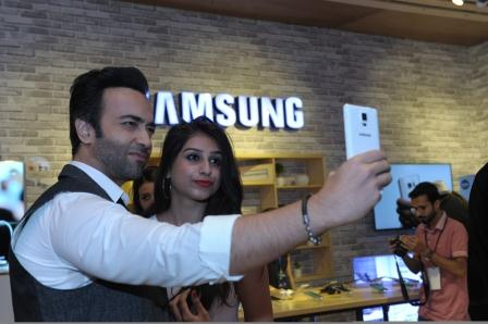 GalaxyS6Event