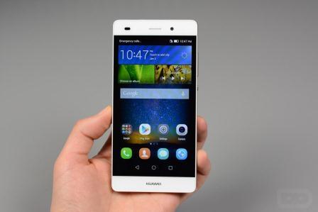 HuaweiP8Lite