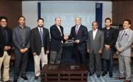 PTCL-Iqra
