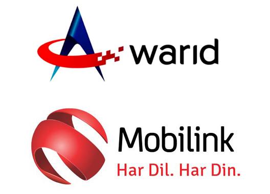 Mobilink-Warid - Merge