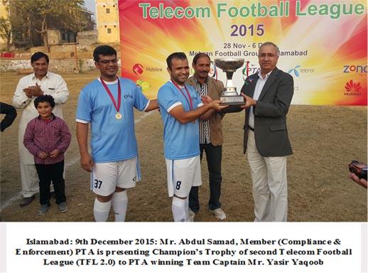 PTA-Football