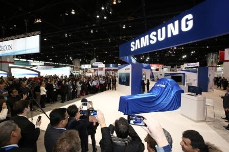 Samsung-RSNA 2015