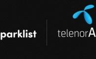 Sparlist-Telenor