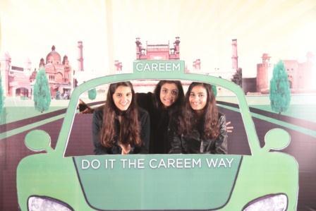 Careem-LUMS