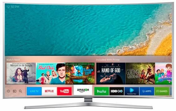 SamsungSmartTV