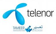 Telenor-Tameer-Bank