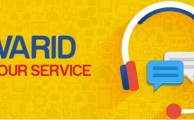 Warid-YourService