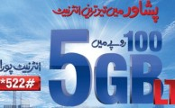 WaridLTE-Peshawar