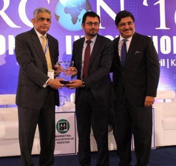 Haier-MARCON-Award