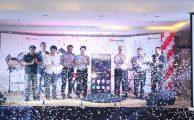 Huawei Officials Unveiling Huawei P9.JPG