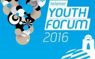 Telenor Youth Forum Asia 2016