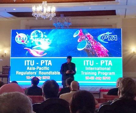 ITU-PTA