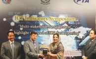 PTA Organized Pakistan ICT Indicators Symposium