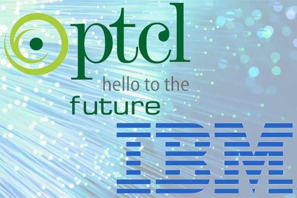 PTCL-IBM