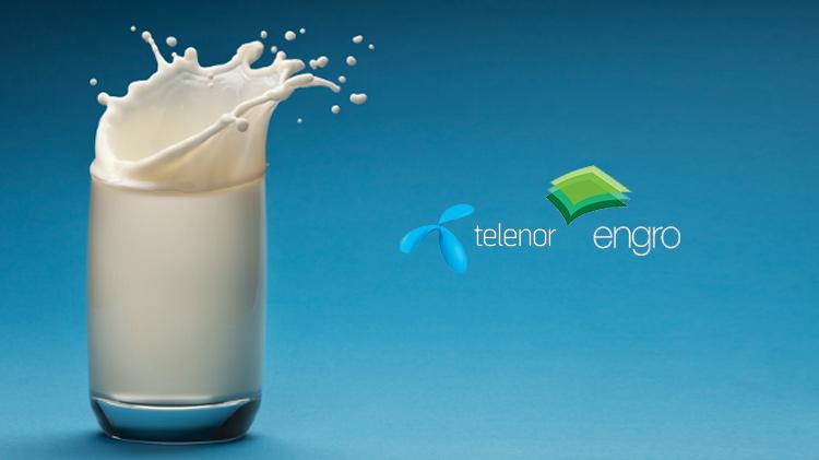 Telenor-Engro