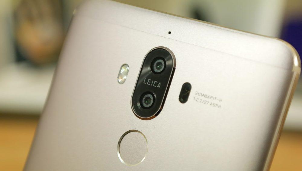 HuaweiMate9-Camera