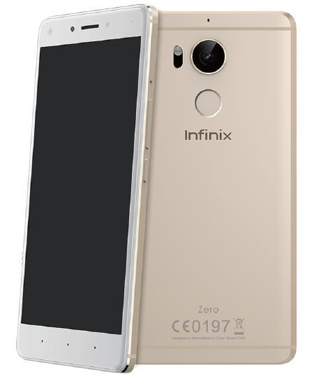 InfinixZero4Plus