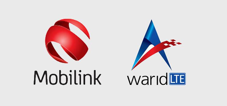 Mobilink_Warid-Merger