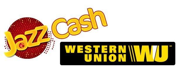 JazzCash-WesternUnion