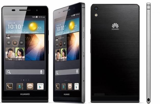 Huawei P6