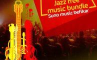 JazzMusic-Saavn