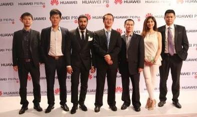 Huawei-P10-Launch