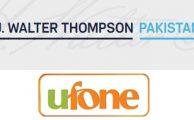 JWT-Ufone Partnership