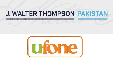 JWT-Ufone Partnership