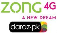 Zong-Daraz