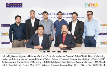 HMD-AdvanceTelecom-Nokia