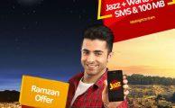 JazzWarid-Ramzan